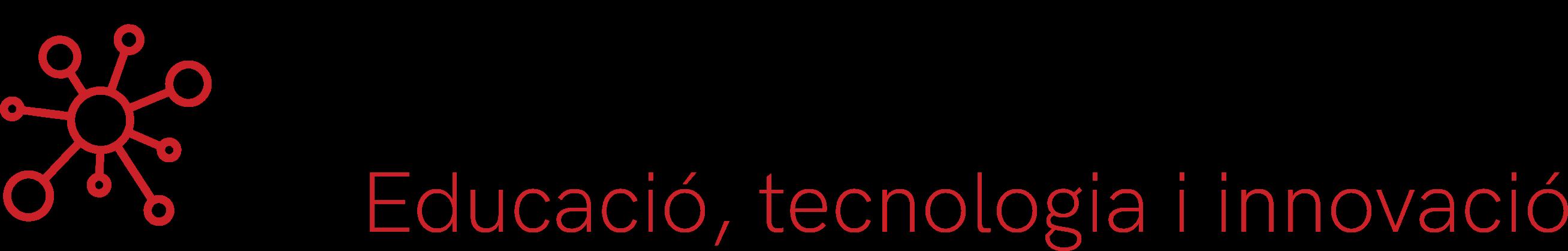 B3: Bits sobre educació, tecnologia i innovació Logo